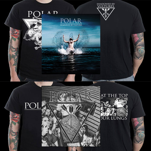 Polar -  CD Deluxe Package