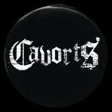 Cavorts - Logo Badge