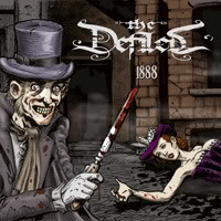 The Defiled - 1888